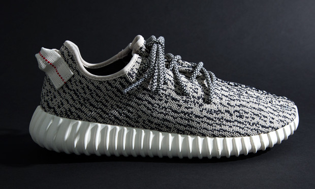 Moonrock adidas Yeezy Boost 350 Images Surface